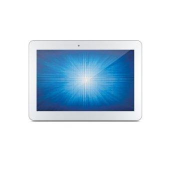 """Публичен дисплей Elo E614194 ESY10I1-2UWB-0-AN-WH-G, тъч дисплей, 10.1"""" (25.65 cm) WXGA, Micro HDMI,, USB image"""