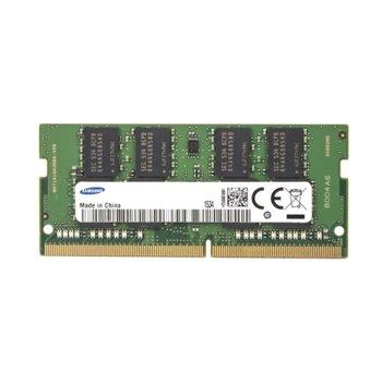 Памет 16GB DDR4 2666MHz, SO-DIMM, Samsung, M471A2K43, 1.2V image