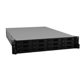 Synology RS2418RP+ Extended Warranty product