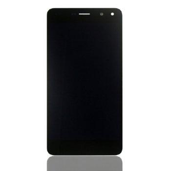 Дисплей за Huawei Y5 2017 / Y6 2017 LCD Original, с тъч, черен image