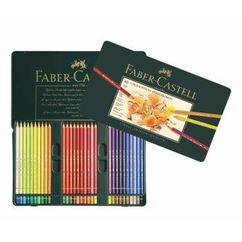 Faber-Castell Polychromos 60 цвята product