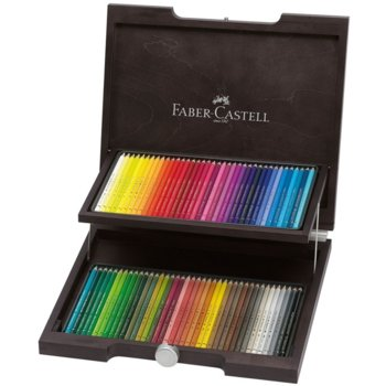 Faber-Castell Polychromos 72 цвята product