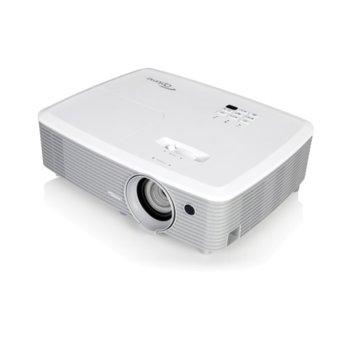 Optoma W400+ 95.78L01GC0E product