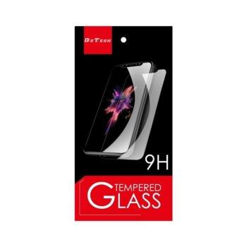Протектор от закалено стъкло /Tempered Glass/ DeTech, за Xiaomi Redmi Note 5, 0.3mm image