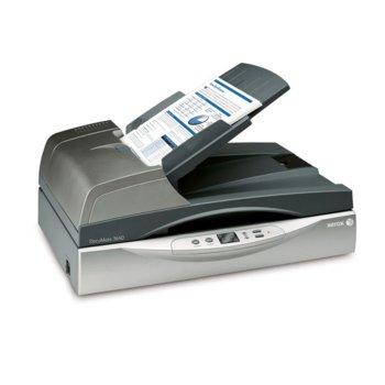 Xerox Documate 3640 + Kofax Vrs PRO product