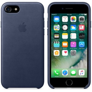 Apple iPhone Leather Case mmy32zm/a product