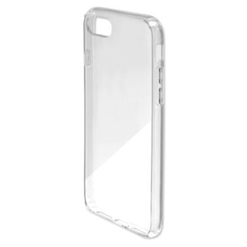 Калъф Clip-On Cover за iPhone 7/8, прозрачен product