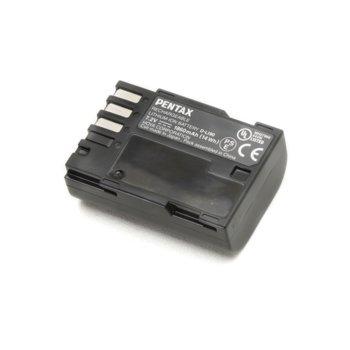 Батерия Cameron Sino за апарат Pentax DLi90, LiIon 7.4V, 1860mAh  image