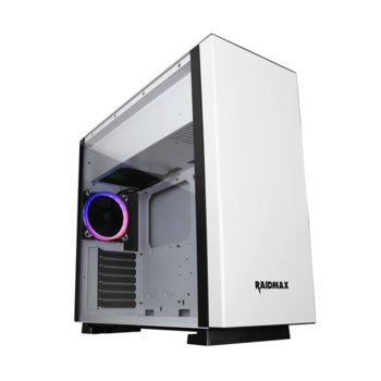 Raidmax Enigma S14TW White product