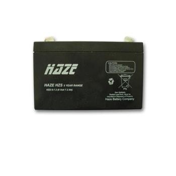 Haze (HZS6-7.2) 6V/7.2Ah AGM product