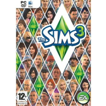 The Sims 3 product