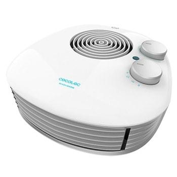 Вентилаторна печка Cecotec Ready Warm 9800 Force Horizon, 2000W, 2 степени, защита от прегряване, автоматично изключване, бяла image