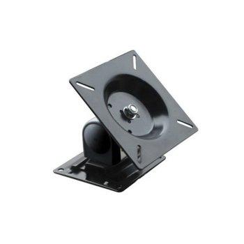 Стойка за монитор/TV Roline 17.99.1120, 1 шарнир, VESA до 100x100, до 15kg  image