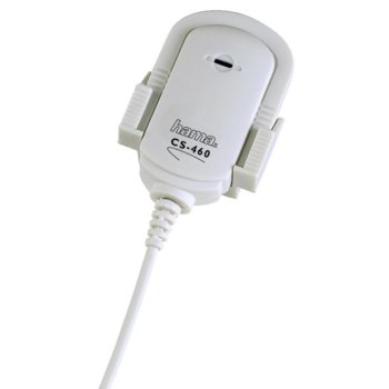 Микрофон Hama CS-460 42460 product