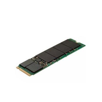 Памет SSD 512GB, Micron MTFDHBA512TCK-1AS1AABYY, NVMe, M.2 (2280), скорост на четене 3000 MB/s, скорост на запис 1600 MB/s image