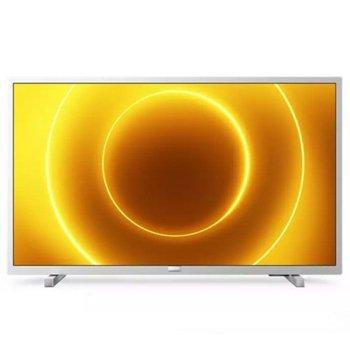 "Телевизор Philips 32PHS5525/12, 32"" (81.28 cm) LED TV, HD, DVB-T2/C/S2, 2x HDMI, 1x USB, енергиен клас E image"