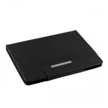"""Калъф за таблет TAC1028 до 8"""" (20.32 cm), черен, със стойка image"""
