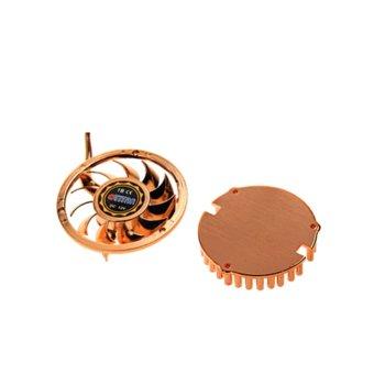 Охладител за видеокарти Titan TTC-CUV2AB image
