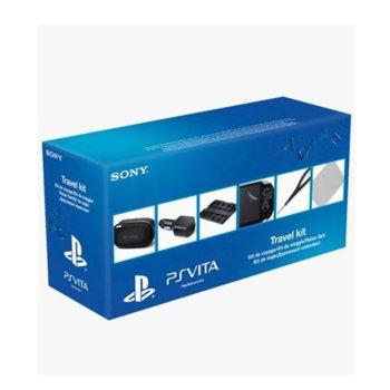 PS Vita Travel Kit product