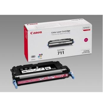 Canon CRG-711M (1658B002AA) product