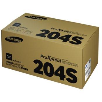 Касета за Samsung MLT-D204S - SU938A - Black - заб.: 3 000k image