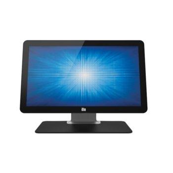 """Дисплей Elo ET2002L-2UWA-1-G, тъч дисплей, 19.5"""" (49.53 cm), Full HD, HDMI, mini-VGA, USB image"""