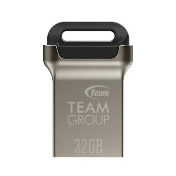 32GB USB3 TEAM C162 BLACK product