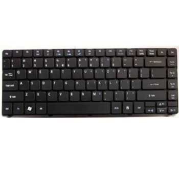 eMachines E520 E720 D520 D720 US Black product