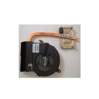 Fan+heatsink for HP CQ58 product