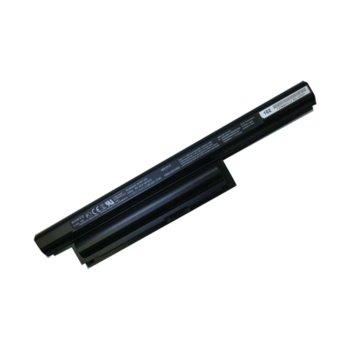 Батерия (оригинална) за лаптоп Sony, съвместима със серия Vaio VPC-EA VPC-EB VPC-EC VPC-EE VPC-EF, 6 cells, 11.1V, 5000mAh image