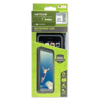 4smarts Waterproof Case Active Pro NAUTILUS product