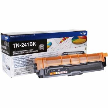 Тонер касета за Brother HL 3140CW/3170CDW, Black - TN-241BK, Заб.: 2500 брой копия image