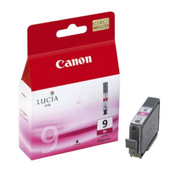 ГЛАВА CANON PIXMA PRO 9500 - Magenta ink tank - PGI-9M - заб.: 14ml. image