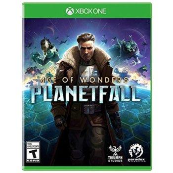 Игра за конзола Age of Wonders: Planetfall, за Xbox One image
