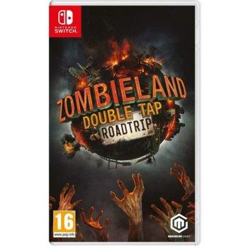 Игра за конзола Zombieland: Double Tap - Road Trip, за Nintendo Switch image