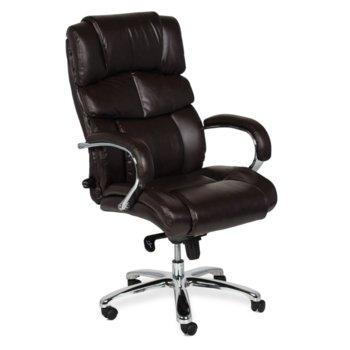 Директорски стол Carmen 5015, черен image