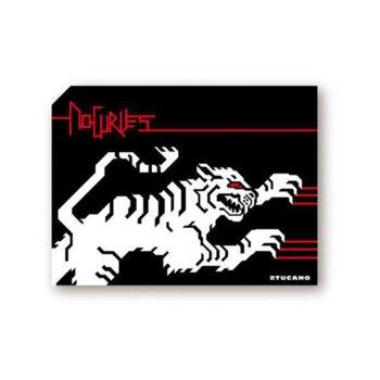 TUCANO MPNC3 White Tiger product