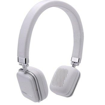 Блутут слушалки Harman Kardon Soho White product