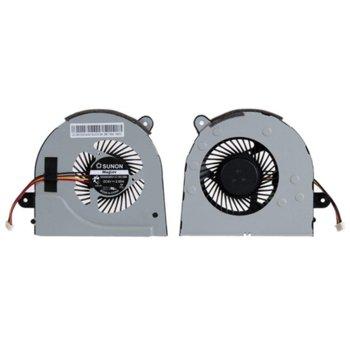 Вентилатор за лаптоп, съвместим с Lenovo G400S G500S G505S Z501 Z505 image
