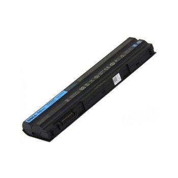 Батерия (oригинална) за лаптоп Dell, съвместима със серия Inspiron 15R 5520 17R 7520 7720 Vostro 3360 3460 3560, 6 cell, 11.1V, 4400 mAh image