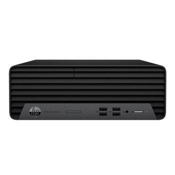Настолен компютър HP ProDesk 405 G6 SFF (293W5EA), четириядрен AMD Ryzen 3 PRO 4350G 3.8/4.0GHz, 8GB DDR4, 256GB SSD, 7x USB 3.2 Gen 1, FreeDOS image