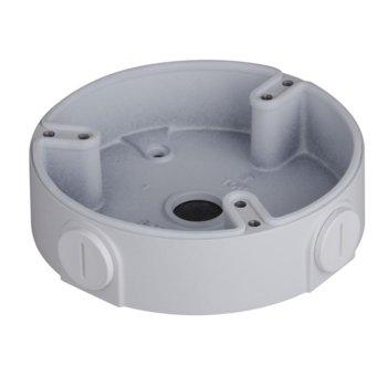 Разпределителна кутия Dahua DH-PFA137, алуминий, 240гр., бяла image