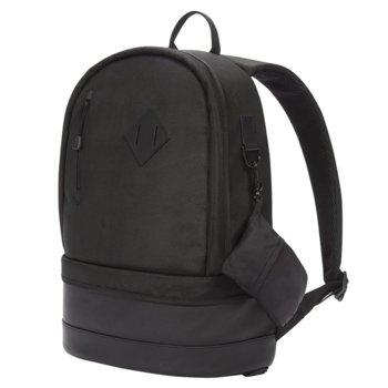 Чанта за фотоапарат Canon BAG Backpack BP100, за DSLR фотоапарат и обективи, отделение за таблет, място за статив, черна image