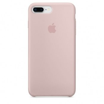Apple iPhone 8 Plus/7 Plus Silicone Case Pink Sand product