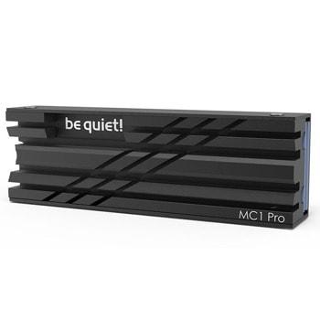 Охладител за SSD M.2 2280 Be Quiet MC1 PRO BZ003, черен image