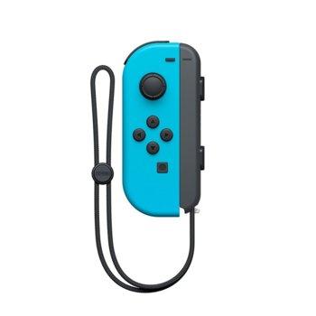 Страп връзка Joy-Con, за Nintendo Switch. синя image