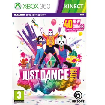 Just Dance 2019 Xbox 360 product