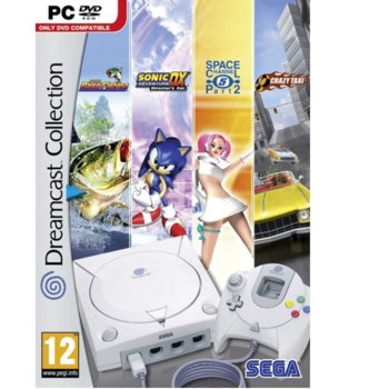 Dreamcast Collection product