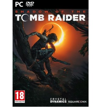 Shadow of the Tomb Raider product