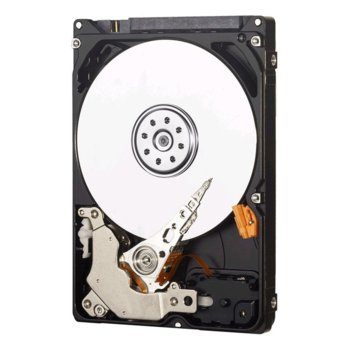 500GB SEAGATE Momentus Spinpoin M8, SATA2 product
